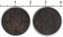 Изображение Монеты Швейцария 1 рапп 0 Серебро