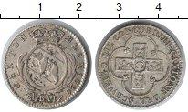 Изображение Монеты Берн 2 1/2 батцен 1826 Серебро XF