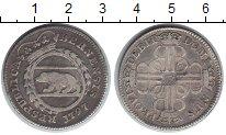 Изображение Монеты Берн 20 крейцеров 1797 Серебро XF