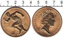 Изображение Монеты Австралия 5 долларов 2000 Медно-никель  Елизавета II Cидней