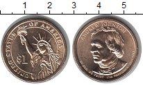 Изображение Мелочь США 1 доллар 2011 Медно-никель UNC