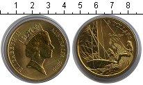 Изображение Монеты Австралия 5 долларов 2000 Медно-никель UNC Олимпиада-2000 в Сид