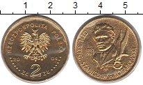 Изображение Мелочь Польша 2 злотых 2004  UNC