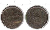 Изображение Монеты Вюртемберг 1 крейцер 1871 Серебро VF Вюрттемберг.
