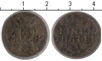 Изображение Монеты Пруссия 1/24 талера 1782 Серебро