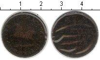 Изображение Монеты Брауншвайг-Вольфенбюттель 1 пфенниг 1788 Медь