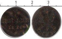 Изображение Монеты Франкфурт 1 геллер 1821 Медь  F GB