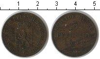 Изображение Монеты Рейсс-Оберграйц 3 пфеннига 1855 Медь  A