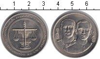 Изображение Мелочь Таиланд 20 бат 1999 Медно-никель UNC-