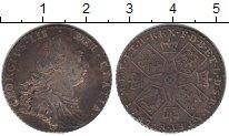 Изображение Монеты Великобритания 1 шиллинг 1787 Серебро XF