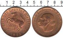 Изображение Монеты Вестфалия 10000 марок 1923  UNC-