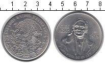 Изображение Монеты Мексика 50 песо 1979 Серебро XF