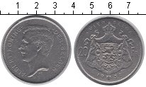 Изображение Монеты Бельгия 20 франков 1932 Серебро XF Альберт I  Der Belge