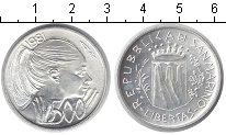 Изображение Монеты Сан-Марино 500 лир 1981 Серебро UNC