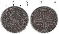 Изображение Монеты Берн 20 крейцеров 1759 Серебро  KM# 119