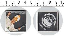 Изображение Монеты Либерия 5 долларов 2007 Посеребрение Proof