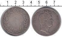 Изображение Монеты Франция 5 франков 1830 Серебро  Луи-Филипп I. M. KM#