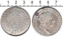 Изображение Монеты Сицилия 120 гран 1818 Серебро