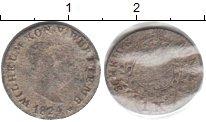 Изображение Монеты Вюртемберг 1 крейцер 1824 Серебро  Вильгельм I