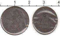 Изображение Монеты Гессен-Кассель 1/24 талера 1816 Серебро