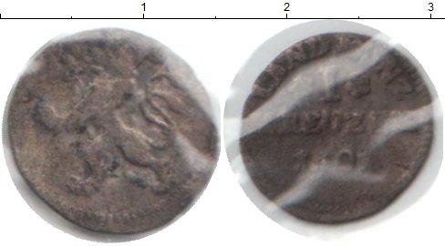 Картинка Монеты Гессен-Дармштадт 1 крейцер Серебро 1801