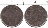 Изображение Монеты Бавария 6 крейцеров 1835 Серебро