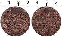 Изображение Монеты Великобритания жетон 0 Медь UNC-
