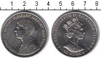 Изображение Мелочь Фолклендские острова 50 пенсов 1985 Медно-никель UNC-
