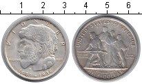 Изображение Монеты США 1/2 доллара 1936 Серебро UNC 100-летие г.Элгин в