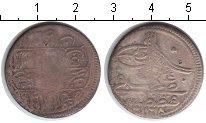 Изображение Монеты Турция 10 пар 1168 Серебро