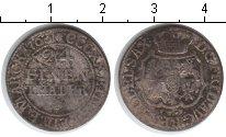 Изображение Монеты Саксония 1/24 талера 1763 Серебро  Фридрих Август