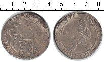 Изображение Монеты Нидерланды 48 стиверов 1688 Серебро  Девентер