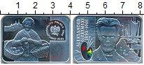 Изображение Монеты Польша 20 злотых 2006 Серебро Proof `Серия ``Польские ху
