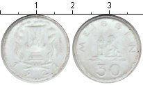 Изображение Монеты Нотгельды 30 пфеннигов 1921 Керамика XF