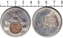 Изображение Монеты Бельгия Жетон 0 Биметалл UNC- Европейский атомный