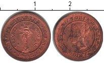 Изображение Монеты Шри-Ланка Цейлон 1/4 цента 1898 Медь UNC