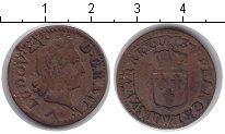 Изображение Монеты Франция 1 лиард 1773 Медь