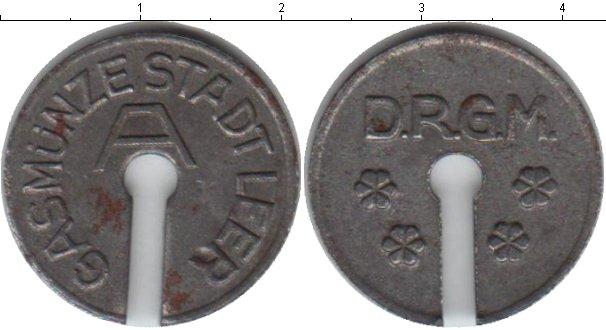 Картинка Монеты Жетоны жетон Цинк 0