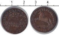 Изображение Монеты Ганновер 1/12 талера 1789 Медь