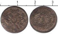 Изображение Монеты Гамбург 1 сешлинг 1764 Серебро