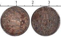 Изображение Монеты Брауншвайг-Люнебург-Каленберг-Ганновер 2 гроша 1702 Серебро VF