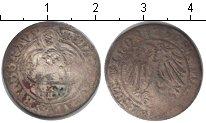 Изображение Монеты Германия 3 крейцера 0 Серебро