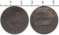 Изображение Монеты Брауншвайг-Люнебург-Каленберг-Ганновер 6 грош 1696 Серебро VF