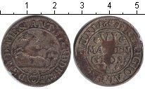 Изображение Монеты Брауншвайг-Люнебург-Каленберг-Ганновер 6 грош 1689 Серебро VF