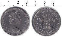 Изображение Мелочь Канада 1 доллар 1971 Медно-никель UNC-