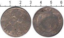 Изображение Монеты Франция 1 тестон 1740 Серебро
