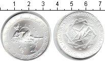 Изображение Монеты Италия 10 евро 2003 Серебро UNC Председательство Ита
