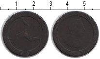 Изображение Монеты Остров Мэн 1/2 пенни 1798 Медь VF Георг III