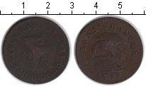 Изображение Монеты Остров Мэн Остров Мэн 1733 Медь VF