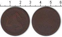 Изображение Монеты Великобритания Остров Мэн 1/2 пенни 1831 Медь VF